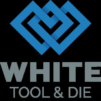 White Tool Die